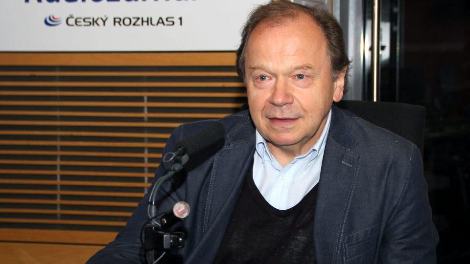 "O Jaroslavu Kučerovi se říká, že je ""fotografem života"""