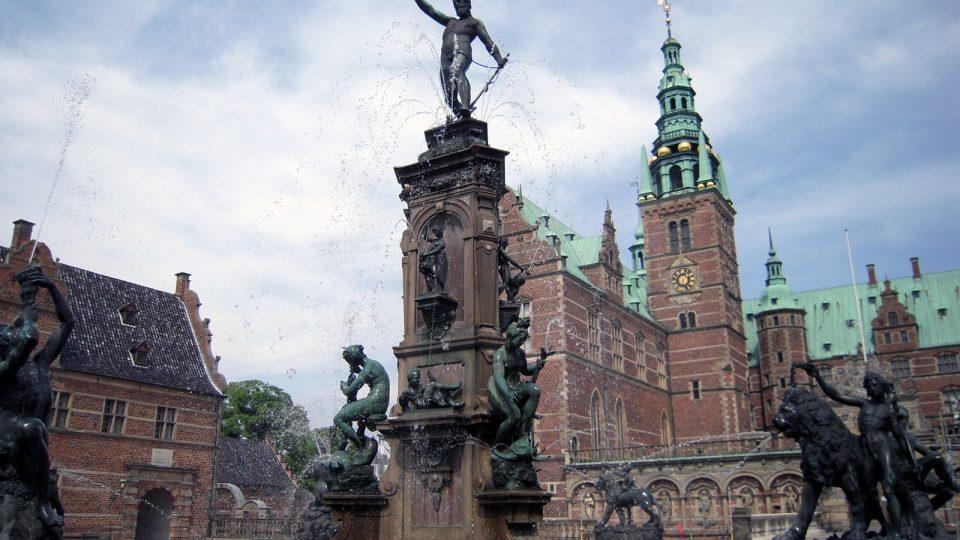 Zámek Frederiksborg připravil výstavu o S. A. Kierkegaardovi v kontextu dánské historie
