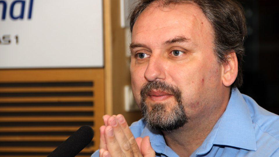 V roce 2002 prý podle Pavla Havránka panoval mezi lidmi během povodní větší chaos