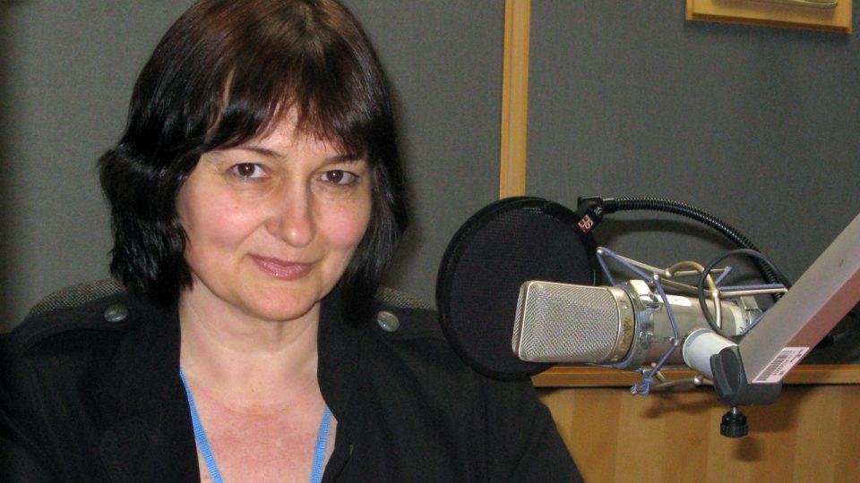 PhDr. Alena Černá