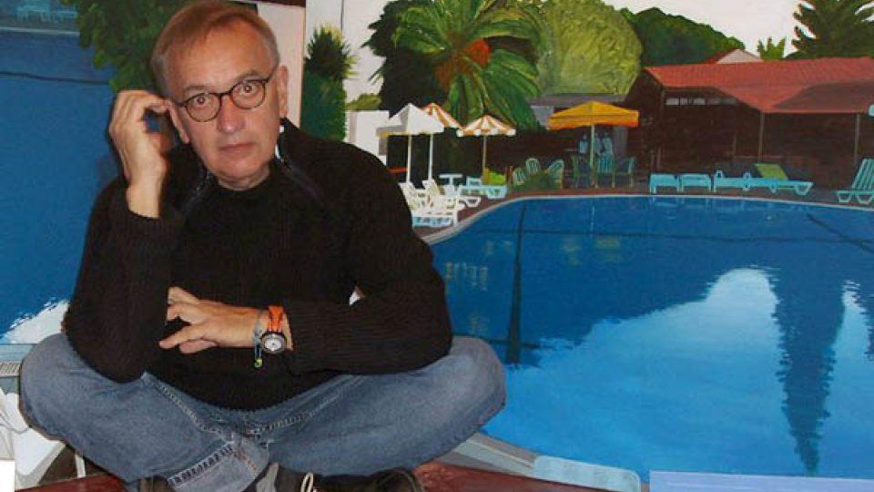 Jiří Votruba, malíř a grafik