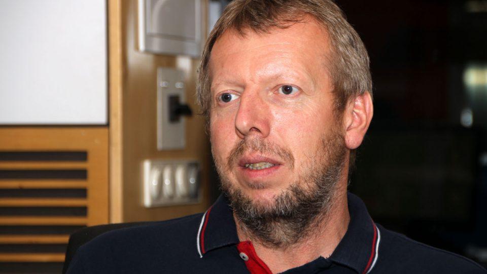 Václav Sůra, polárník