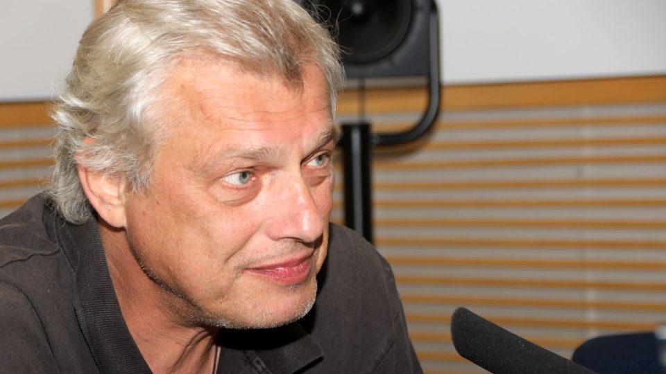 Vladimír Beneš, přední český neurochirurg