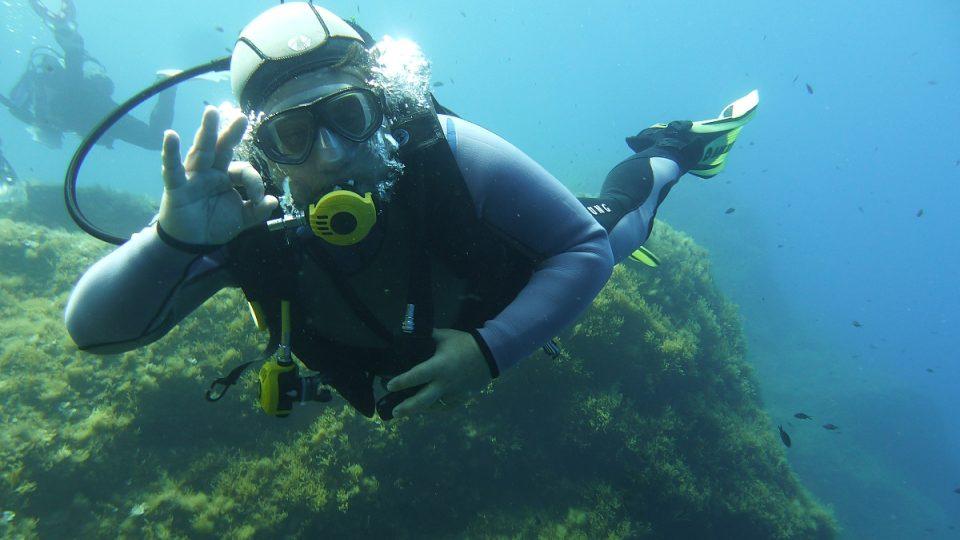 Maltské souostroví láká stále více potápěčů