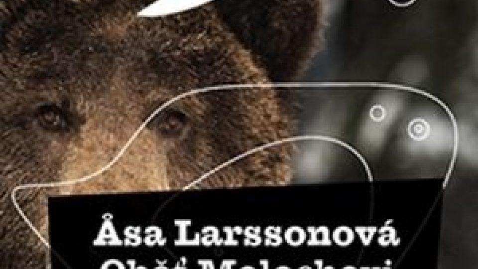 Oběť Molochovi (Asa Larssonová)
