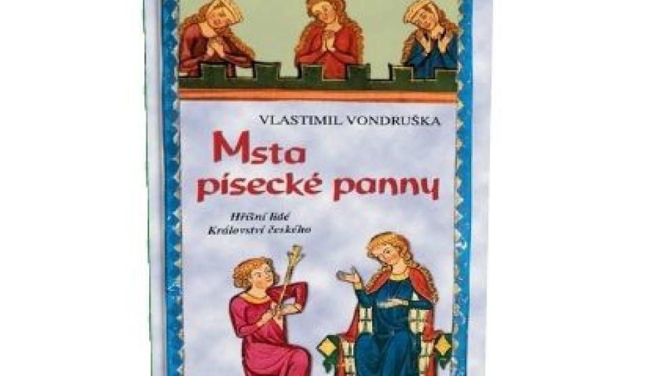 Msta písecké panny (Vlastimil Vondruška)