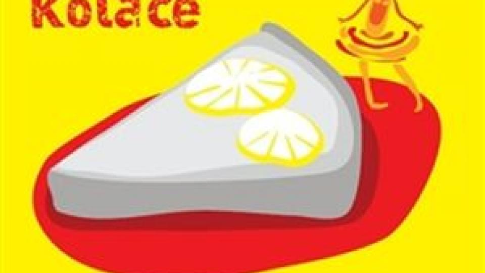 Zvláštní smutek citronového koláče (Aimee Benderová)