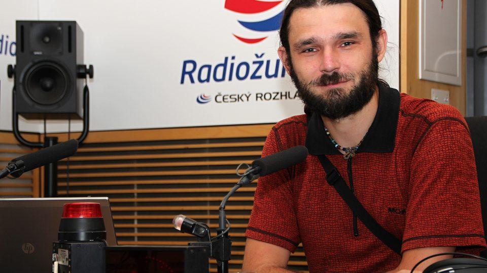 Petr Hirsch, chodec a poutník
