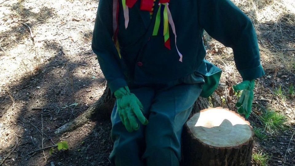 Ve Slověnickém mlýně mají pro děti připravenu spoustu aktivit