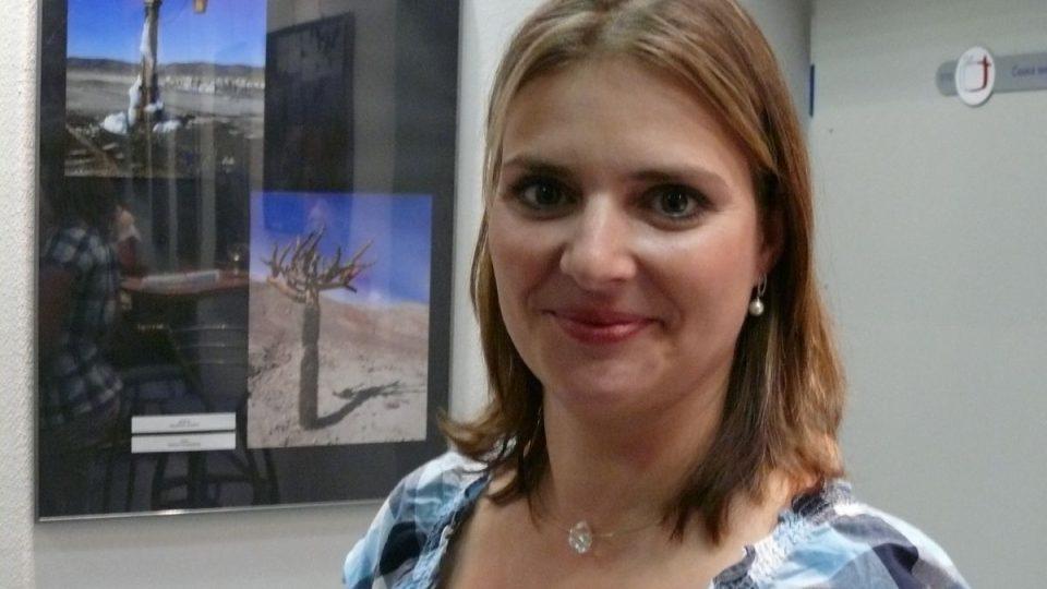 Vernisáž fotografií herečky Dany Verzichové a její maminky