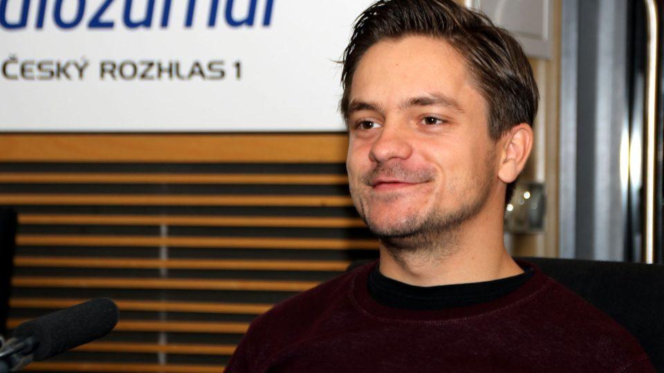 Jiří Mádl, herec