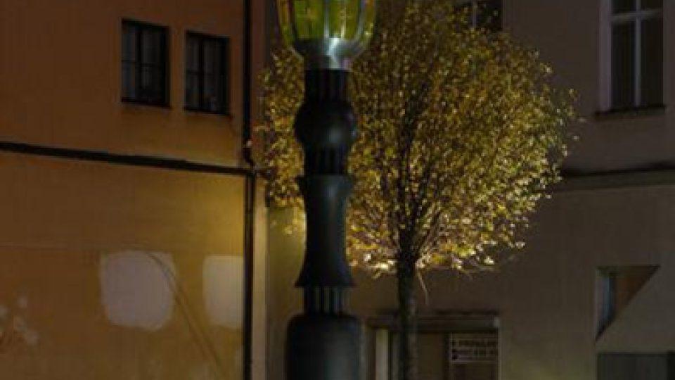 Lampa Edison
