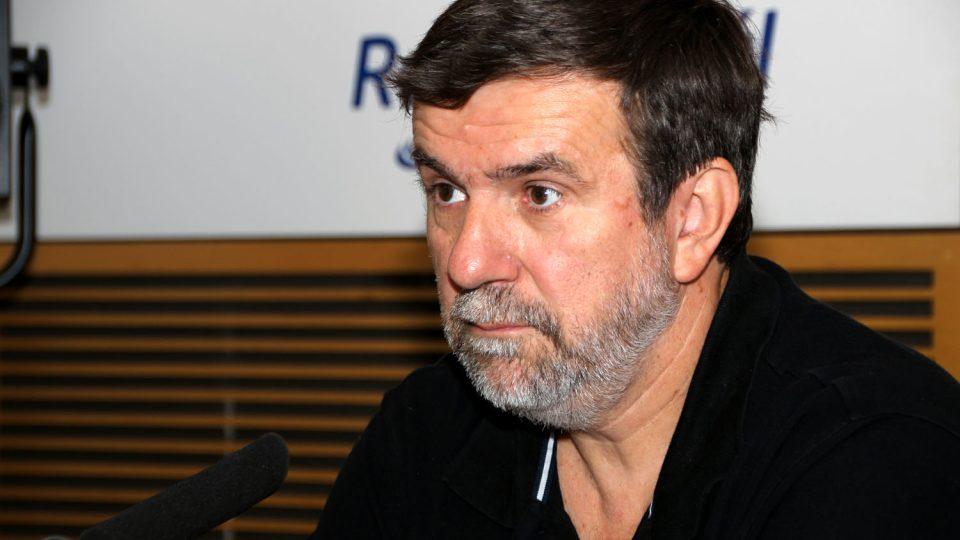 Vlastimil Vondruška, historik a spisovatel