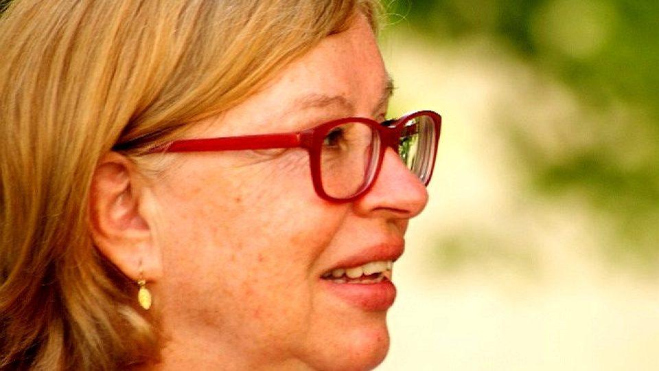 Ivana Vostárková