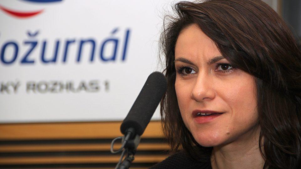 Lenka Dusilová, zpěvačka