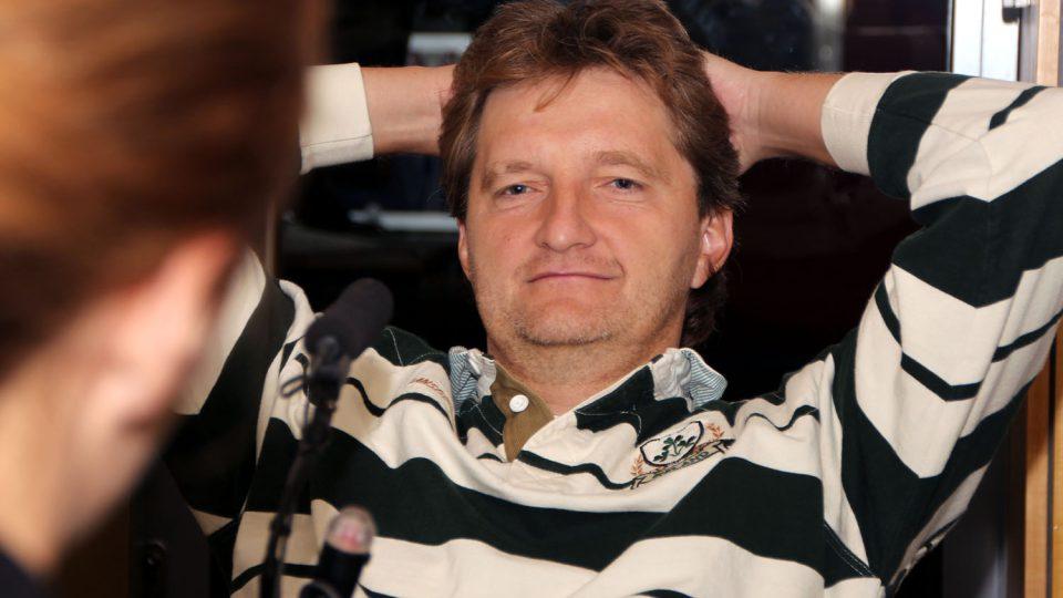 Jaromír Bosák, sportovní komentátor