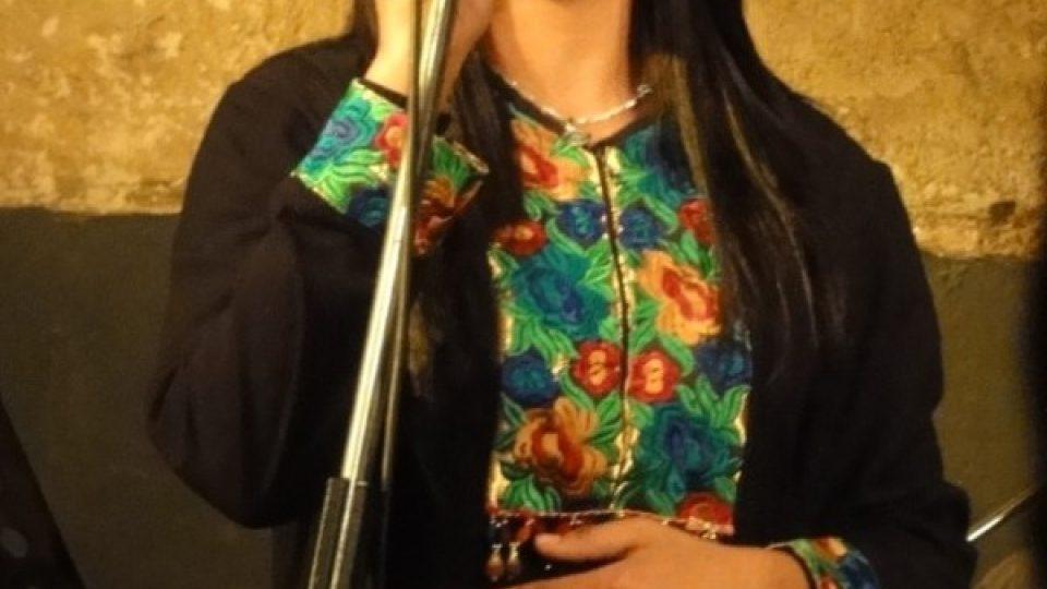 K lidové hudbě se začínají vracet i mladí Egypťané