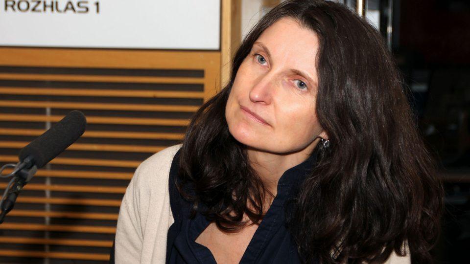 Odbornice na zdravotní prevenci a výživu Margit Slimáková radí, abyste se přestali stresovat a vydali se raději na procházku