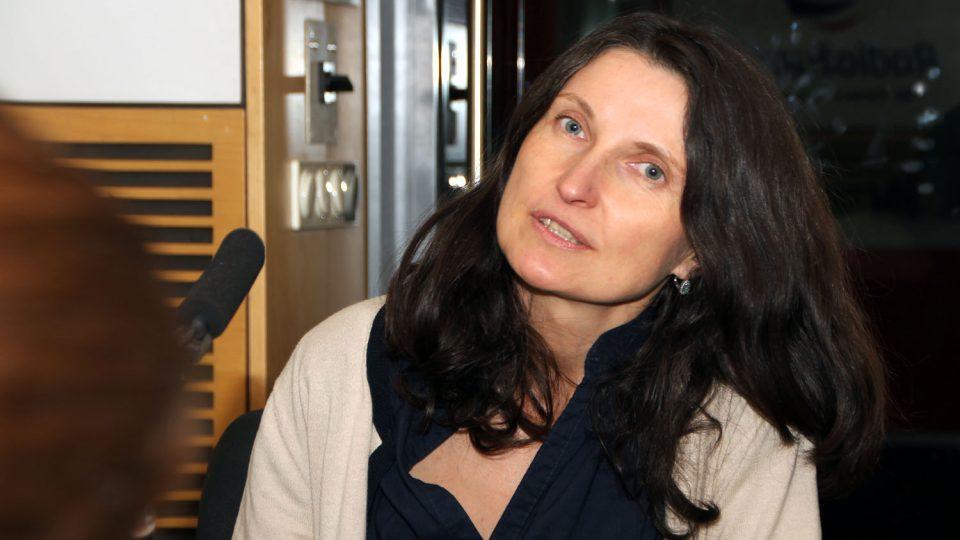Margit Slimáková doporučuje péct vánoční cukroví z kvalitních surovin
