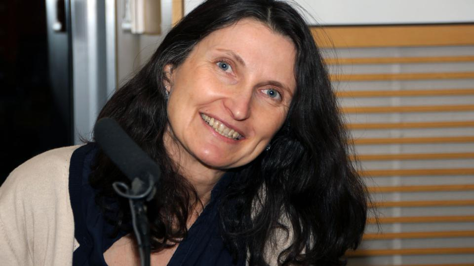 Margit Slimáková varuje před nízkotučnými a nízkokalorickými dietami