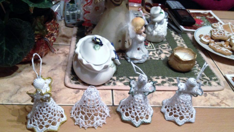Zvonky vánoční