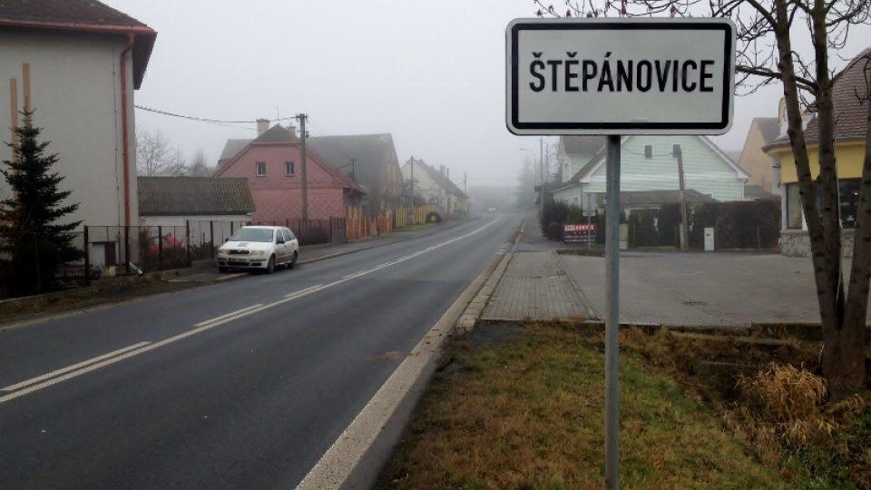 Koleda koleda Štěpáne