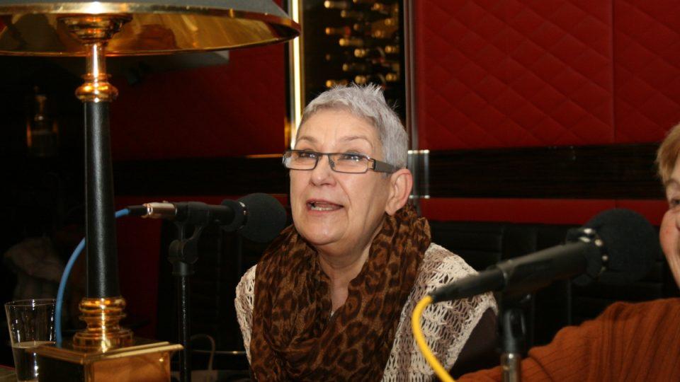 Irena Fuschová