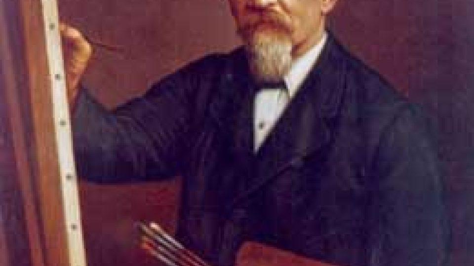 Gottfried (Bohumír) Lindauer