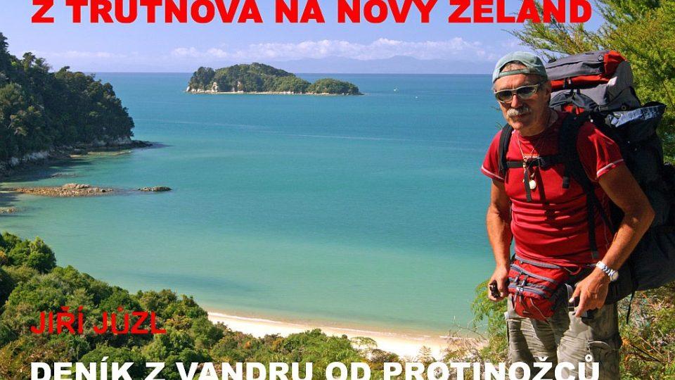 Jiří Jůzl: Z Trutnova na Nový Zéland