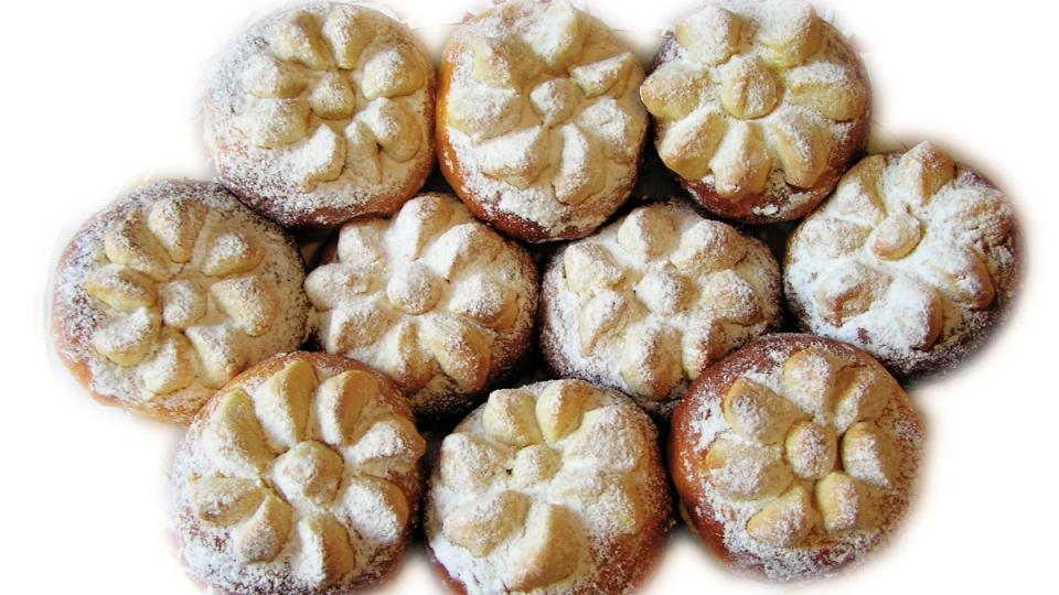 Svatební koláče z Hlučínska