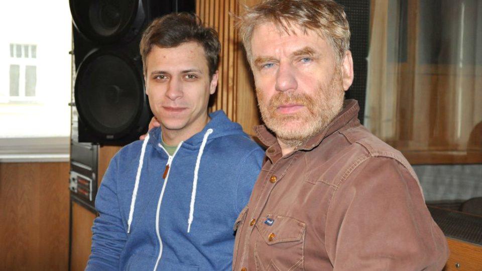 Tomáš Vorel a Tomáš Vorel