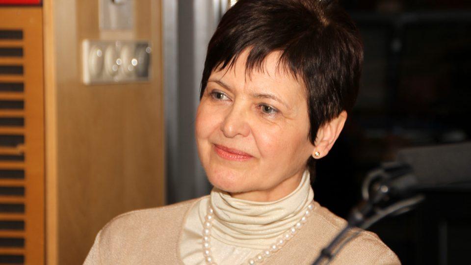 Hana Bučková, primářka kožního oddělení Pediatrické kliniky FN Brno