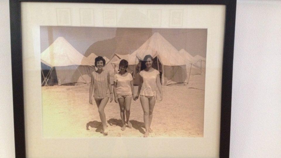 Na plážích se dnes Egypťanky takto v bikinách už neprocházejí