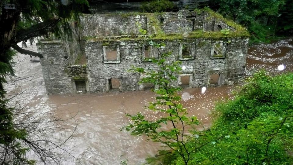 Povodeň v roce 2010