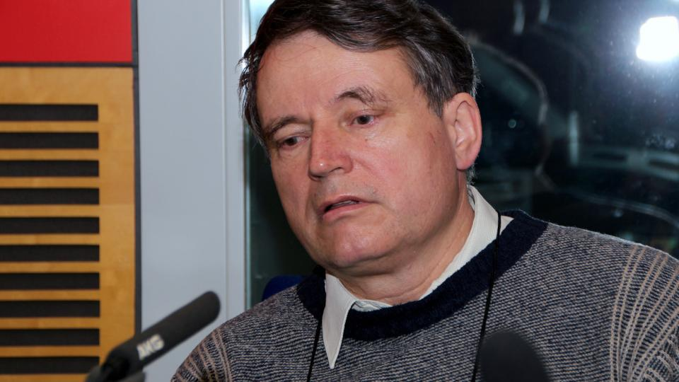 Jan Rychlík, historik