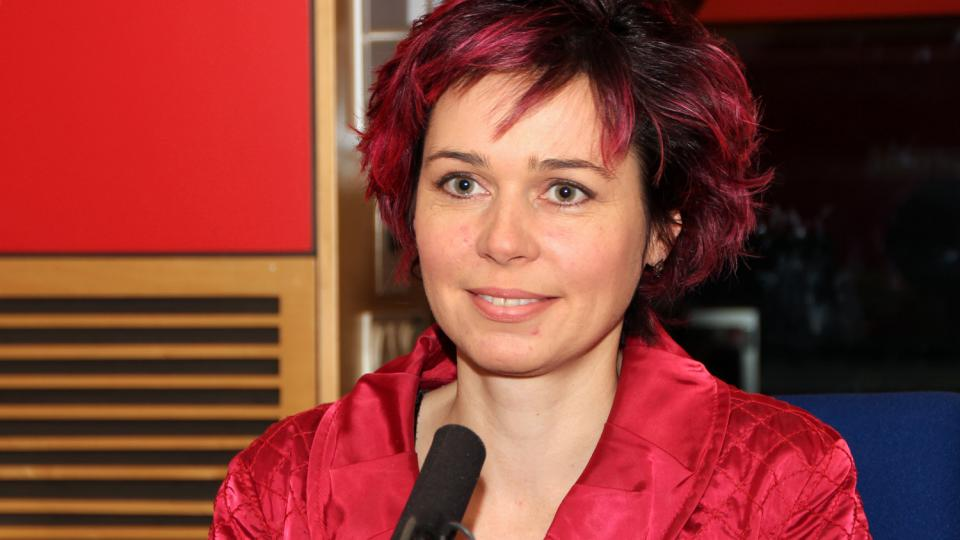 Jana Florentýna Zatloukalová, restauratérka a autorka kuchařek