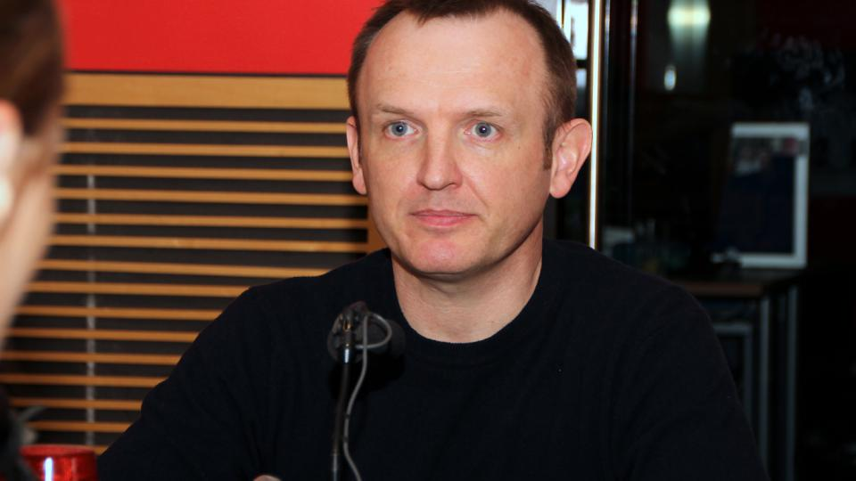 Ladislav Krofta, šéf Centra fetální medicíny