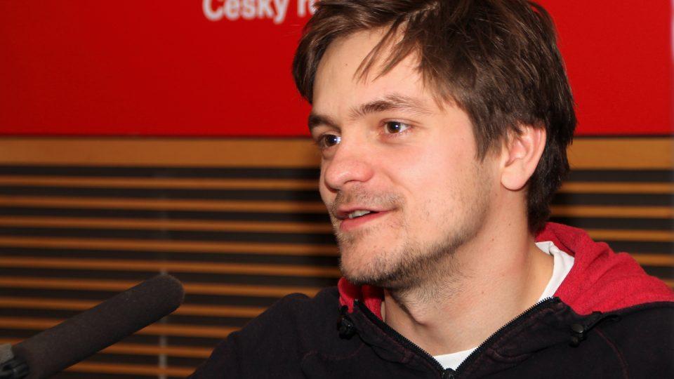 Známý herec Jiří Mádl si tentokrát vyzkoušel režisérskou profesi