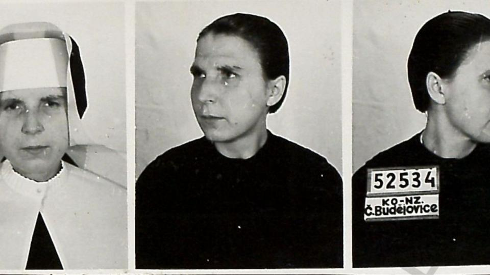 Edigna Terezie Bílková
