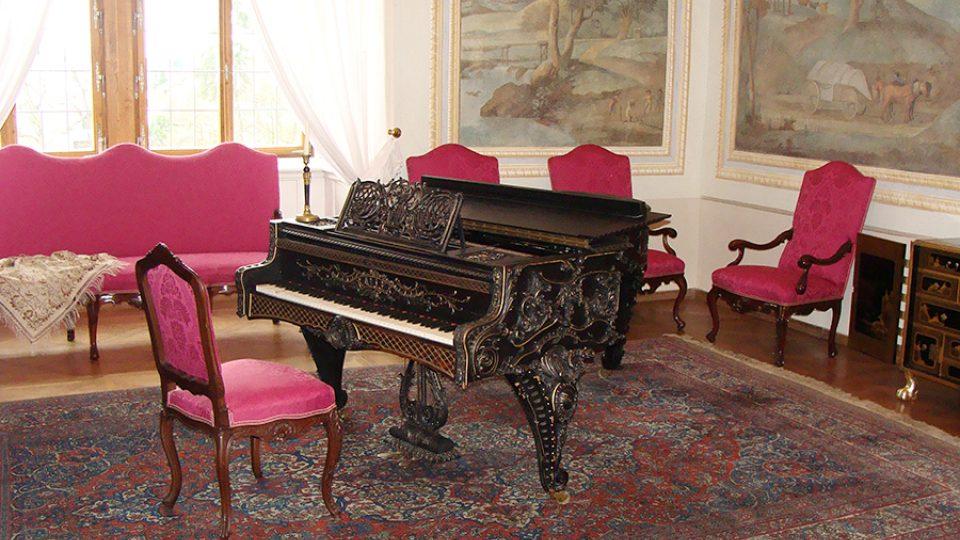 Hudební pokoj