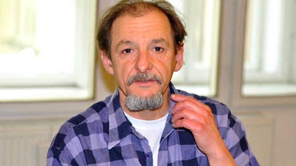 Dokumentarista Miroslav Janek
