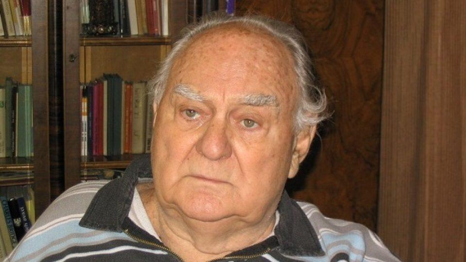 Otakar Rambousek