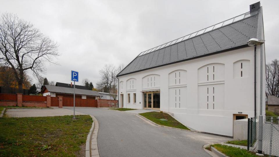 Sýpka - Muzeum Orlických hor