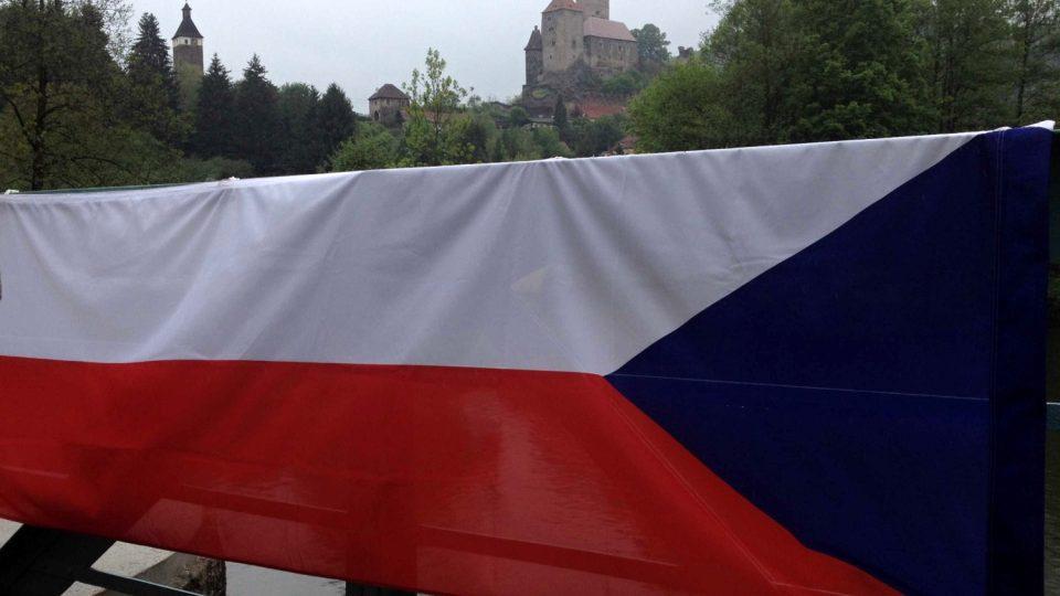 Češi a Rakušané si společně připoměli 25 let od pádu železné opony