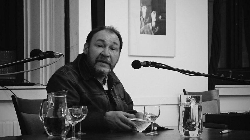 Jaroslav Shimako Ludvík