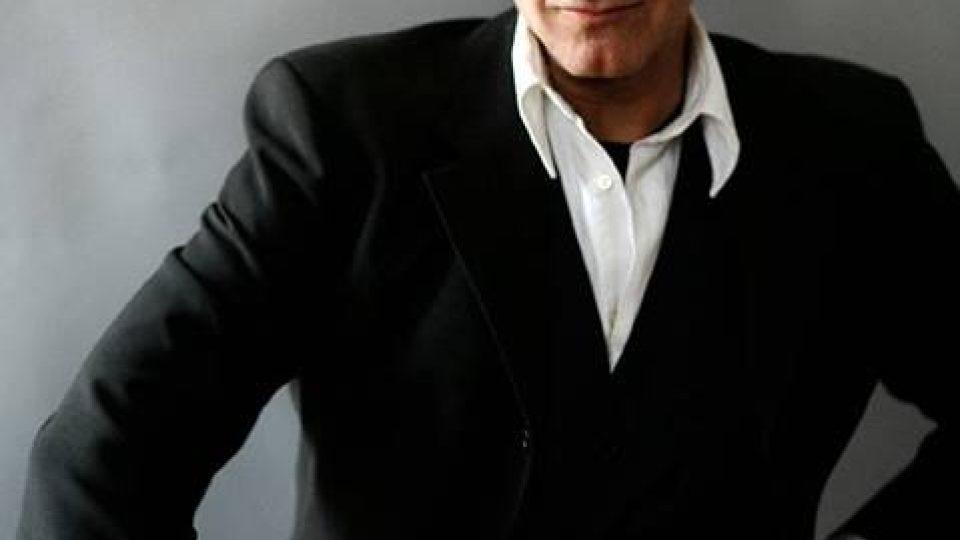 Autoportrét Roberta Vana