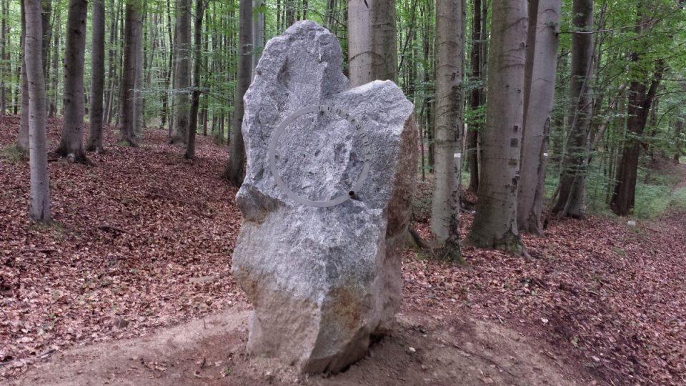 6. kámen - opuštěnost