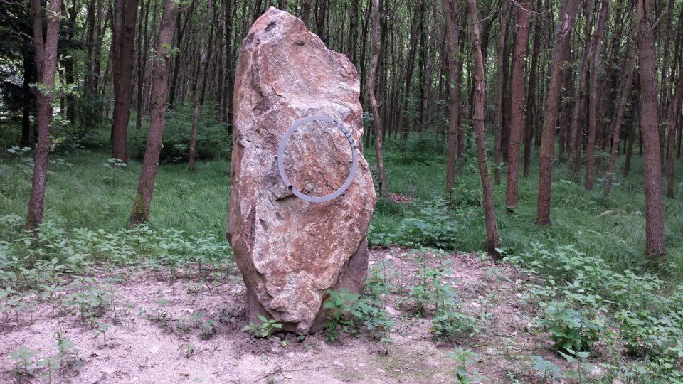 9. kámen - závist