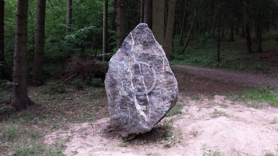 10. kámen - rozchod