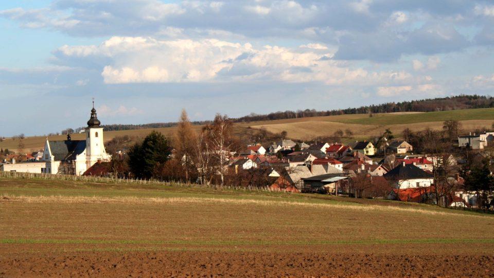 Obec Píšť ve Slezsku